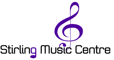 Stirling Music Centre